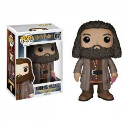 Figura Funko Pop Harry Potter Rubeus Hagrid