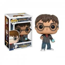 Figura Funko Pop Harry Potter Harry Potter 32