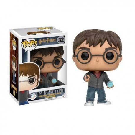 Figura Funko Pop Harry Potter Harry Potter 32