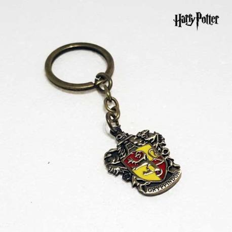 Llavero Harry Potter Emblema Gryffindor
