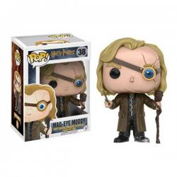 Figura Funko Pop Harry Potter Mad Eye Moody