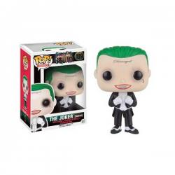 Figura Funko Pop Escuadrón Suicida Joker Tuxedo