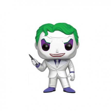 Figura Funko Pop The Joker Batman Dark Knight Returns 116