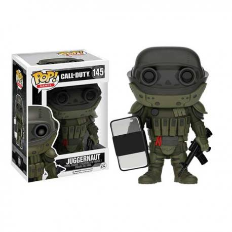 Figura Funko Pop Call of Duty Juggernaut 145