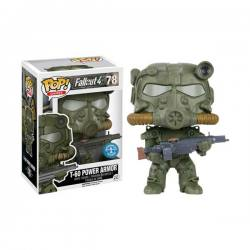 Figura Funko Pop Fallout 4 T-60 Power Armor -Exclusiva