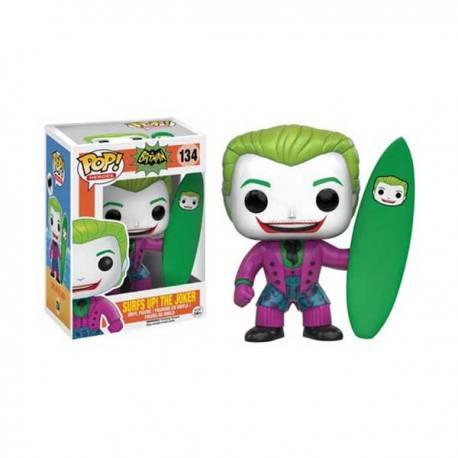Figura Funko Pop Joker Surf 134