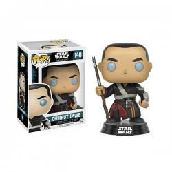 Figura Funko Pop Star Wars Rogue One Chirrut Imwe