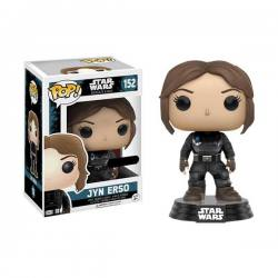 Figura Funko Pop Star Wars Rogue One Jyn Erso
