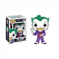 Figura Funko Pop Batman Animated Series Joker