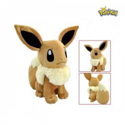 Pokemon Peluche Eevee Grande