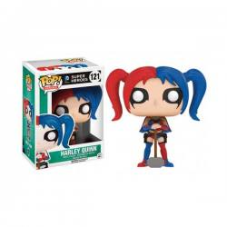 Figura Funko Pop Harley Quinn DC Comics Super Heroes