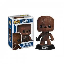 Figura Funko Pop Star Wars Chewbacca