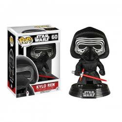 Figura Funko Pop Star Wars Episodio VII Kylo Ren