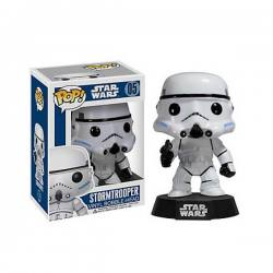 Figura Funko Pop Star Wars Stormtrooper