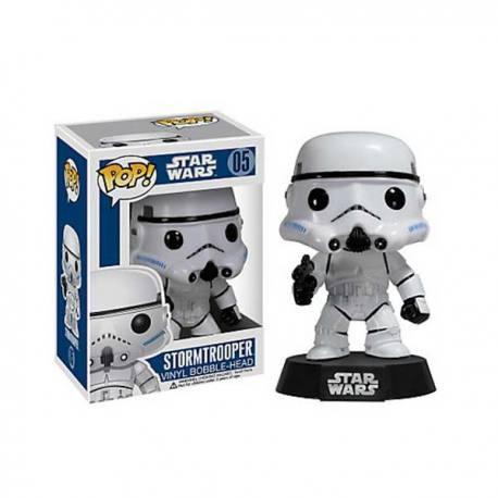 Figura Funko Pop Star Wars Stormtrooper