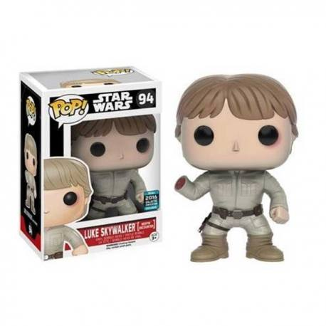 Figura Funko Pop Star Wars Luke Skywalker Bespin Encounter - Exlusiva