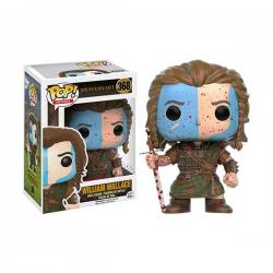 Figura Funko Pop Braveheart William Wallace
