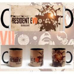 Taza Resident Evil 7 - Biohazard