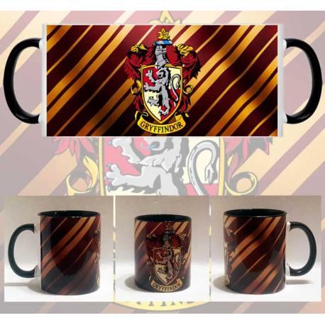 Taza Harry Potter Gryffindor