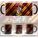 Taza Harry Potter Gryffindor