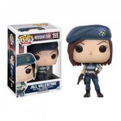Figura Funko Pop Resident Evil Jill Valentine