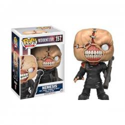 Figura Funko Pop Resident Evil Nemesis