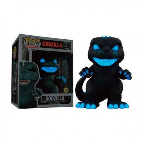 Figura Funko Pop Godzilla Godzilla - Brilla en la Oscuridad