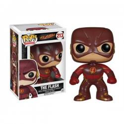 Figura Funko Pop Flash
