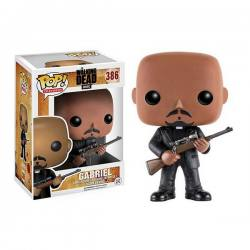 Figura Funko Pop Walking Dead Gabriel