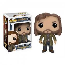 Figura Funko Pop Harry Potter Sirius Black