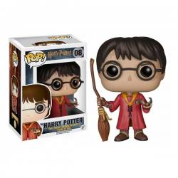 Figura Funko Pop Harry Potter Quidditch Outfit