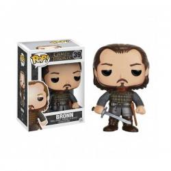 Figura Juego de Tronos Funko Pop Bronn