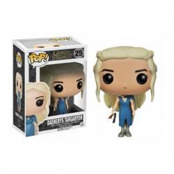 Figura Funko Pop Juego de Tronos Daenerys Targaryen