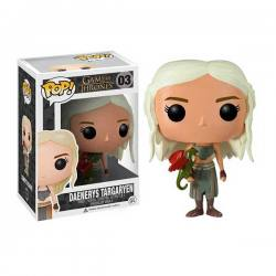 Figura Funko Pop Game of Thrones Daenerys Targaryen