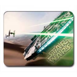 Alfombrilla Star Wars Halcón Milenario
