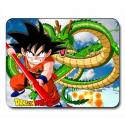 Alfombrilla Dragón Ball Goku