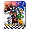 Alfombrilla de Ratón Kingdom Hearts