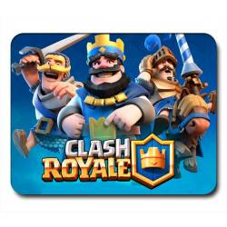 Alfombrilla Clash Royale