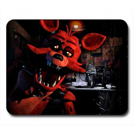 Alfombrilla Five Nights at Freddy's Foxy
