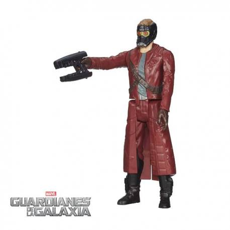 Figura Guardianes de la Galaxia Peter Quill - Star Lord