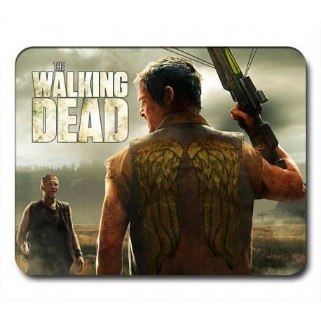 Alfombrilla Walking Dead Daryl