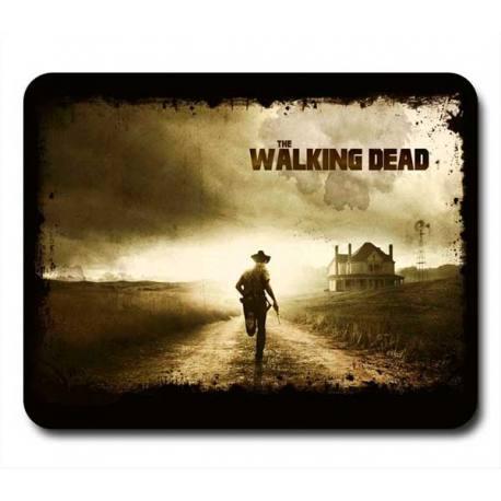 Alfombrilla Walking Dead Rick