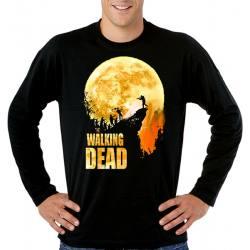 Camiseta Walking Dead
