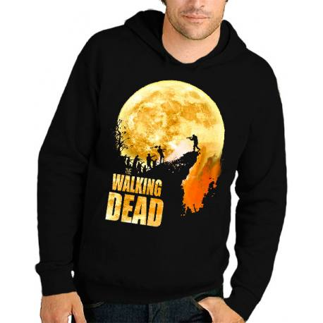 Sudadera Walking Dead