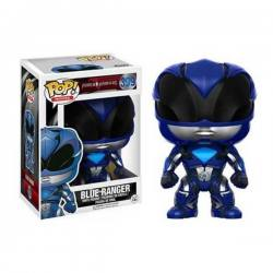 Figura Funko Pop Power Rangers Ranger Azul