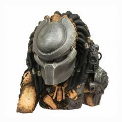 Figura Hucha Predator Máscara