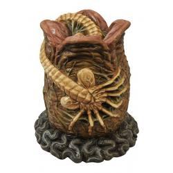 Figura Hucha Huevo Alien