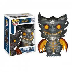 Figura Funko Pop World Of Warcraft Deathwing