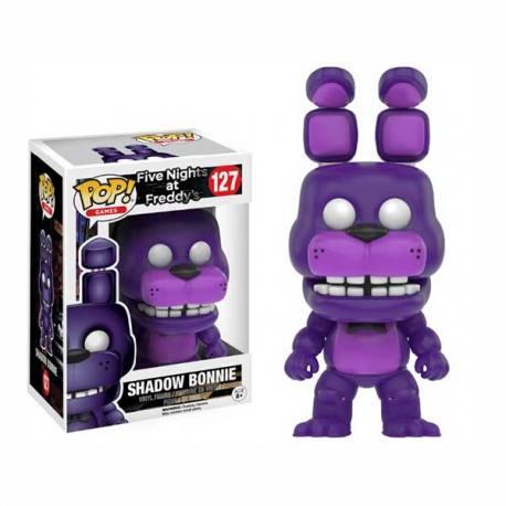 Figura Funko Pop Five Nights at Freddy's Shadow Bonnie