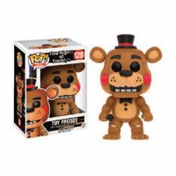 Figura Funko Pop Five Nights at Freddy's Toy Freddy